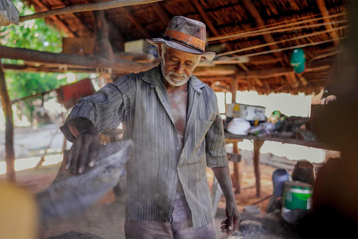 Retireiros do Araguaia