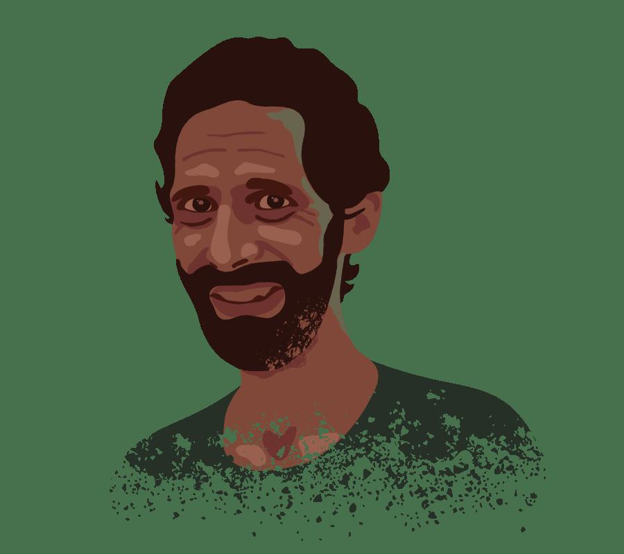 Edmar Valdinei Rodrigues Branco