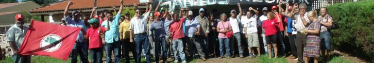 Justiça suspende reintegração de posse do assentamento Milton Santos