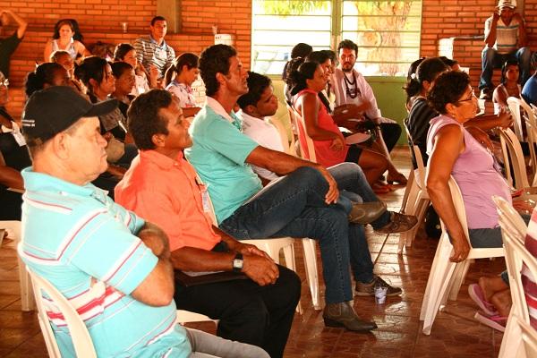 Seminário debate educação no combate ao trabalho escravo e infantil