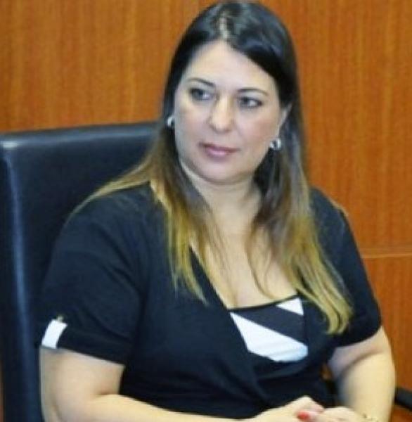 Janete Riva, secretária de Cultura do Mato Grosso. Foto: Divulgação/Governo-MT