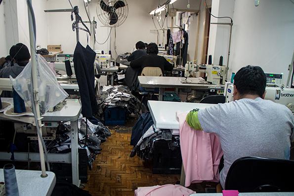 Ao todo, 28 trabalhadores foram resgatados em condições consideradas degradantes pela fiscalização