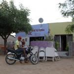 Assentamento Safra: agrovila estruturada