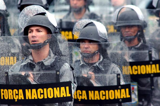 A nova guarda pretoriana de Dilma Rousseff