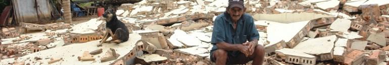 Amazônia concentra casos de violência no campo em 2012, diz CPT