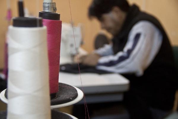 Costureiro que produzia peças da marca Le Lis Blanc