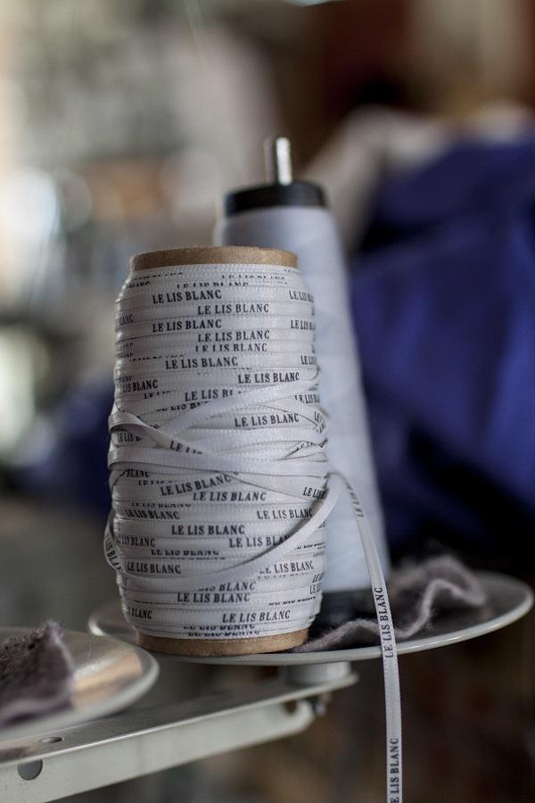 Roupas da Le Lis Blanc são fabricadas com escravidão
