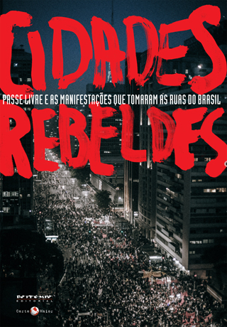 Capa da publicação que será lançada no próximo dia 22 (Imagem: Divulgação)