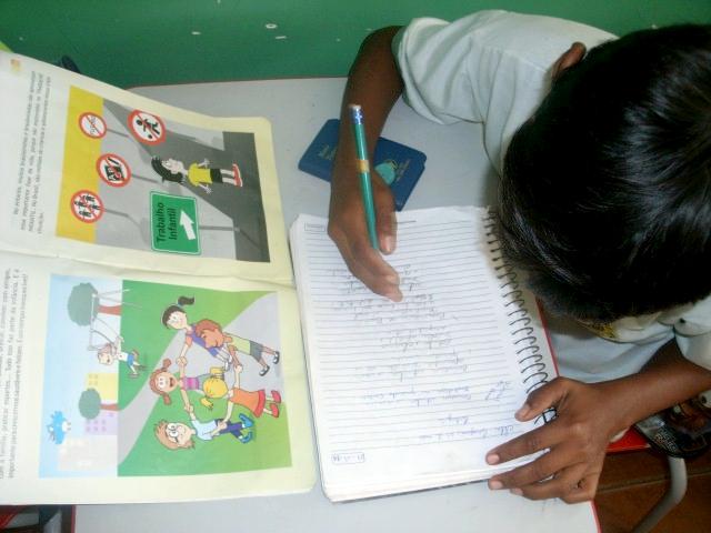 Combate ao trabalho infantil passa por estruturação de políticas públicas