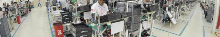 MPT quer que Samsung conceda pausas a trabalhadores