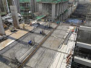 Hidrolectica de Jirau; Foto: Difusão