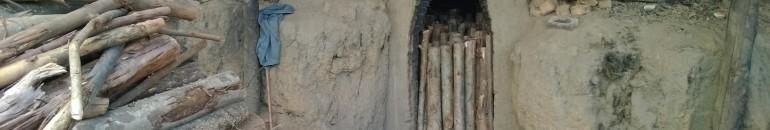 Megaoperação flagra trabalho escravo e infantil em carvoarias em São Paulo