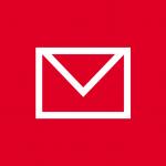 Mail (Ícone:  dAKirby309/Devianart)