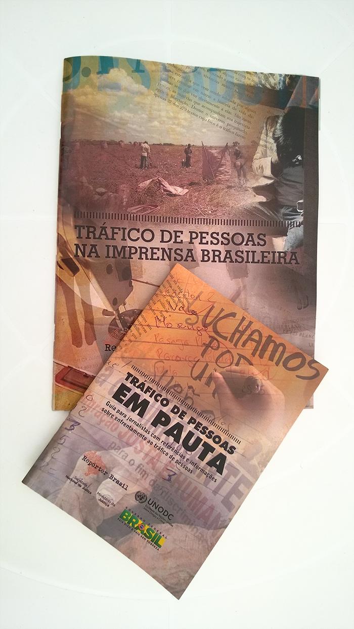 Relatório e guia sobre tráfico de pessoas são lançados em São Paulo