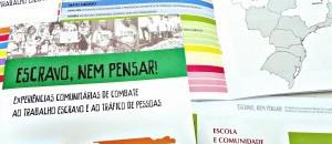 Publicação reúne ações de combate à escravidão e ao tráfico de pessoas