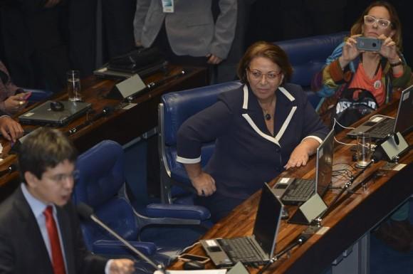 916402-ideli_senado_2_josé cruz agência brasil