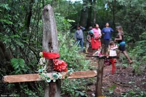 Falta de demarcação está diretamente ligada à alta mortalidade indígena em MS (Foto: MPF-MS)