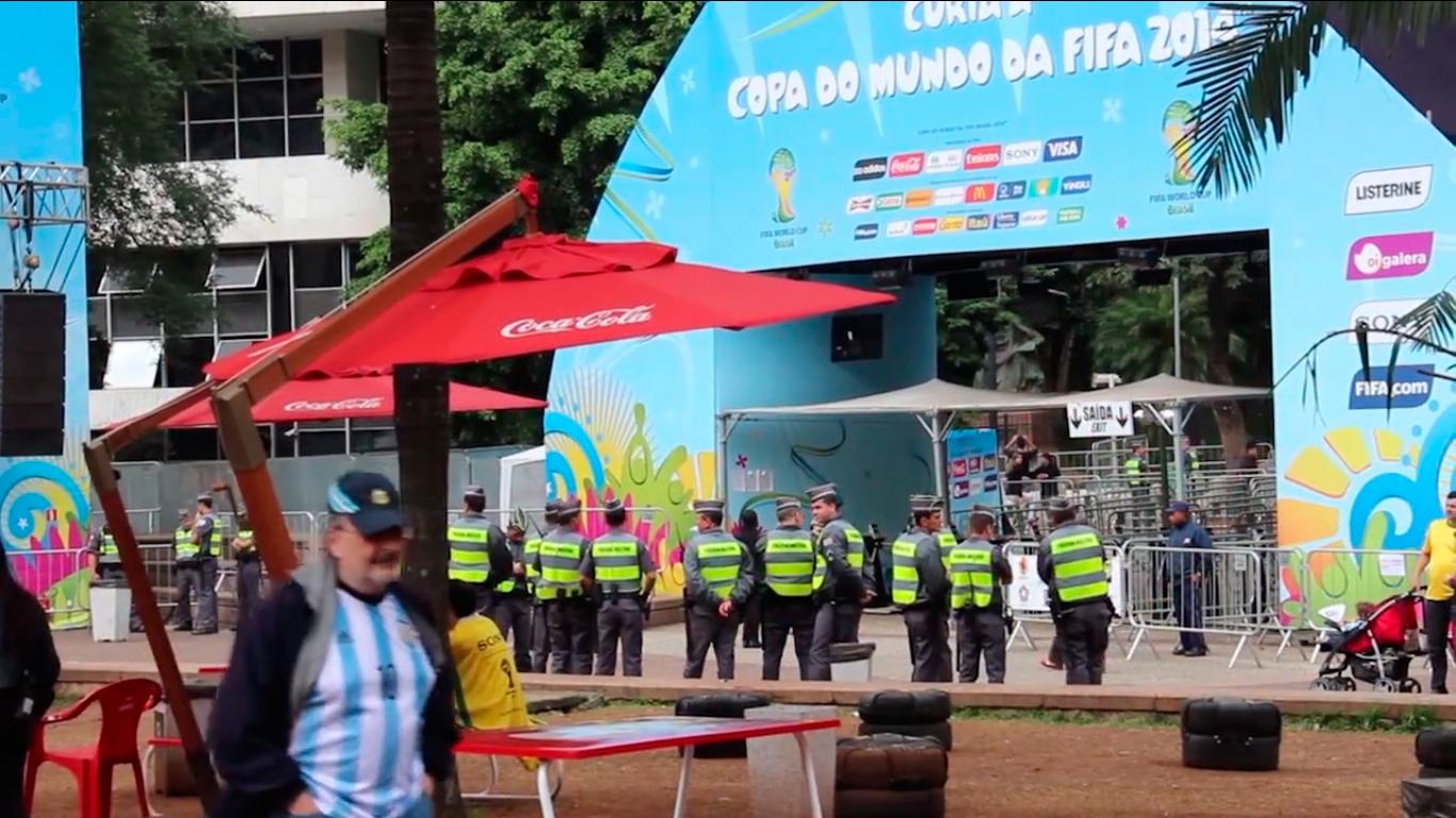 Repórter Brasil lança projeto sobre privatização do espaço público