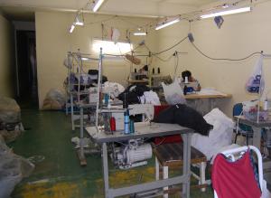 Dois anos depois, condições de trabalho relatadas por vítima foram constatadas por autoridades