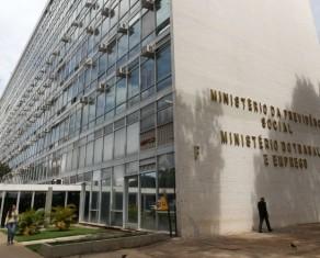 Proposta produzida pelo MTE que deve reformular funcionamento da pasta  é duramente criticada por entidades (Foto: Divulgação)