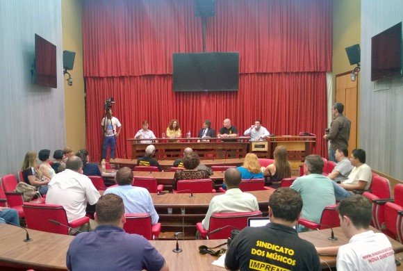 Diretores do Teatro Municipal podem ser convocados a depor na Alesp