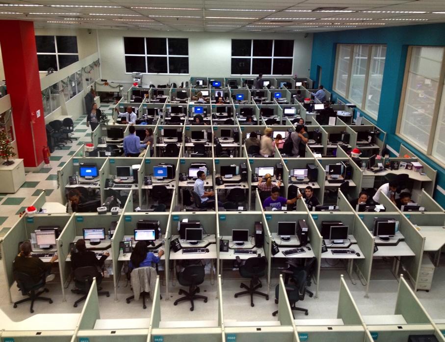 Para o MTE, teles e bancos são responsáveis por precarização no telemarketing