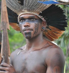 Luta de povo Tupinambá na Bahia é tema de documentário