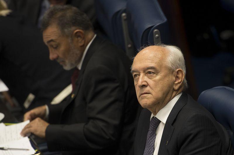 Ministro do Trabalho Manoel Dias pode ter palavra final sobre flagrante de trabalho escravo (Foto: Marcelo Camargo/Agência Brasil)