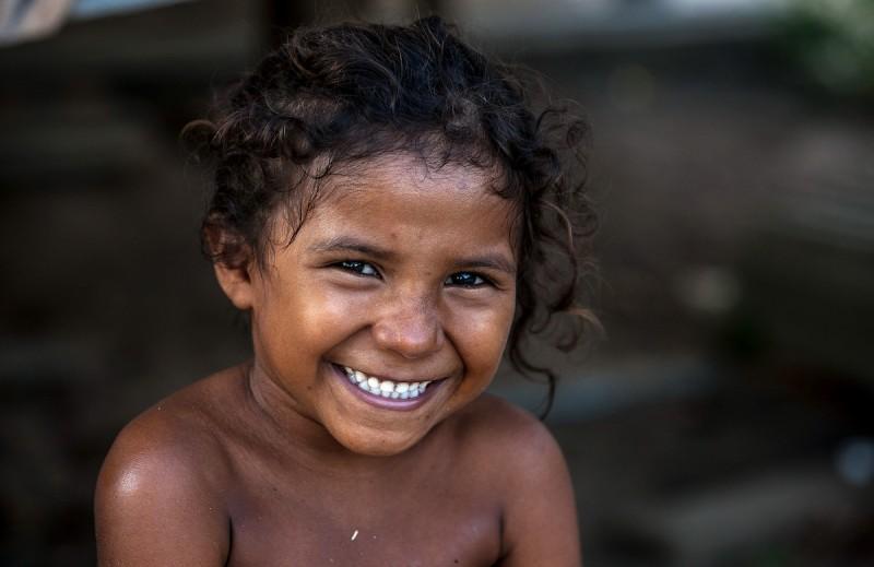 Moradores ficam sem serviços básicos como escola, água, energia e posto de saúde devido ao litígio com a Cerâmica Manauara. Foto: Lilo Clareto