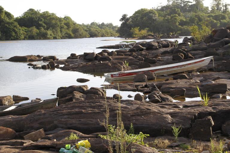 Barragem de Belo Monte seca Volta Grande e favorece proliferação de mosquitos
