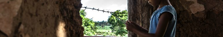 As novas cercas dos quilombos