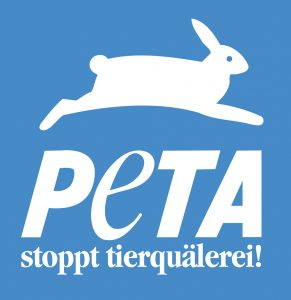 PETA-Logo-Hase-subline-blue-rgb-1000px