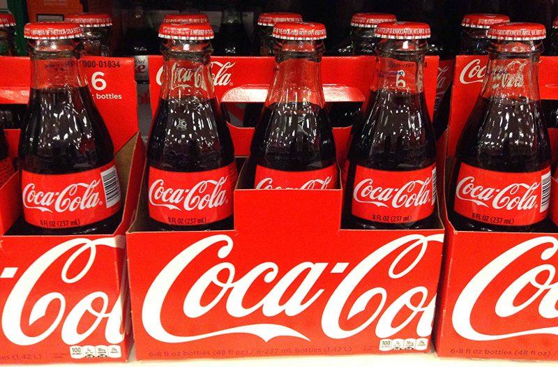 Poucas horas de sono e noites viradas (dois pontos) a realidade dos motoristas da Coca Cola - Mike Mozart