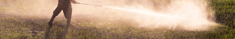"""""""Cocktail"""" of 27 pesticides found in water of 1 out of 4 Brazilian cities"""