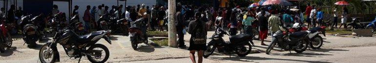 Governo força indígenas a deixarem aldeias para receber auxílio e acelera propagação do coronavírus no AM