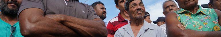 'Já pagamos pela terra com nosso sangue': três anos após chacina de Pau D'Arco, sobreviventes vivem ameaça de nova ação policial